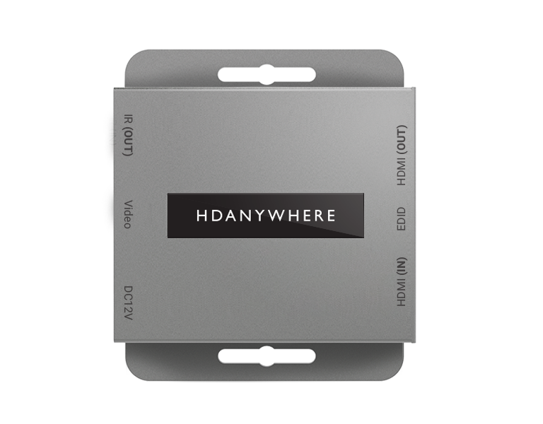 XTND HDMI Extender over Cat 6 Cable