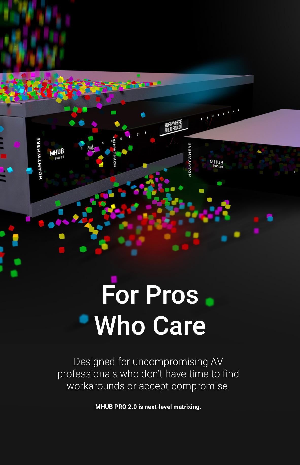 MHUB PRO 2.0