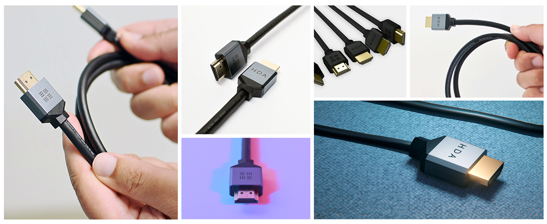 The new SLIMWIRE MAX (48G) 8K HDMI Cable