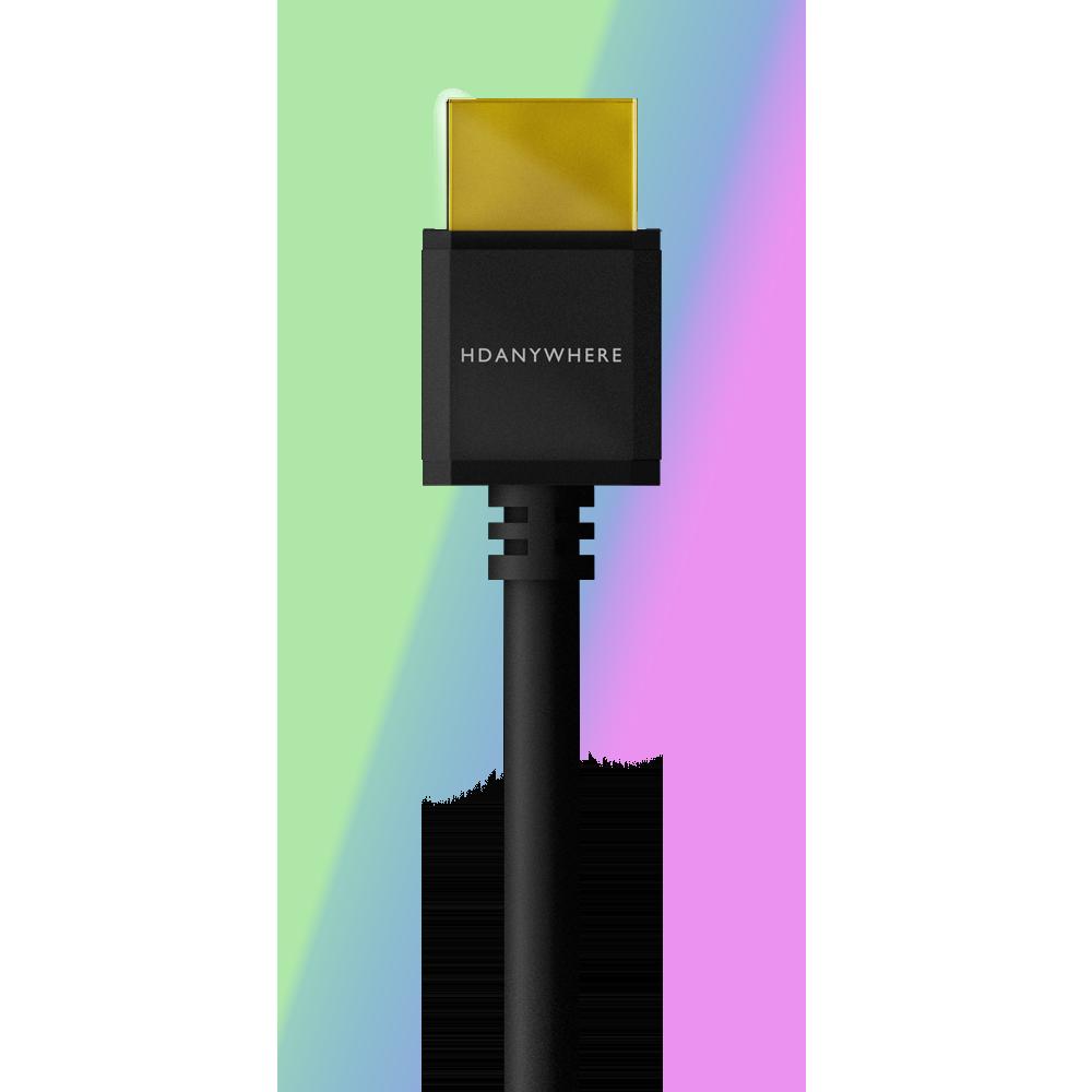 SlimWire HDMI Cable