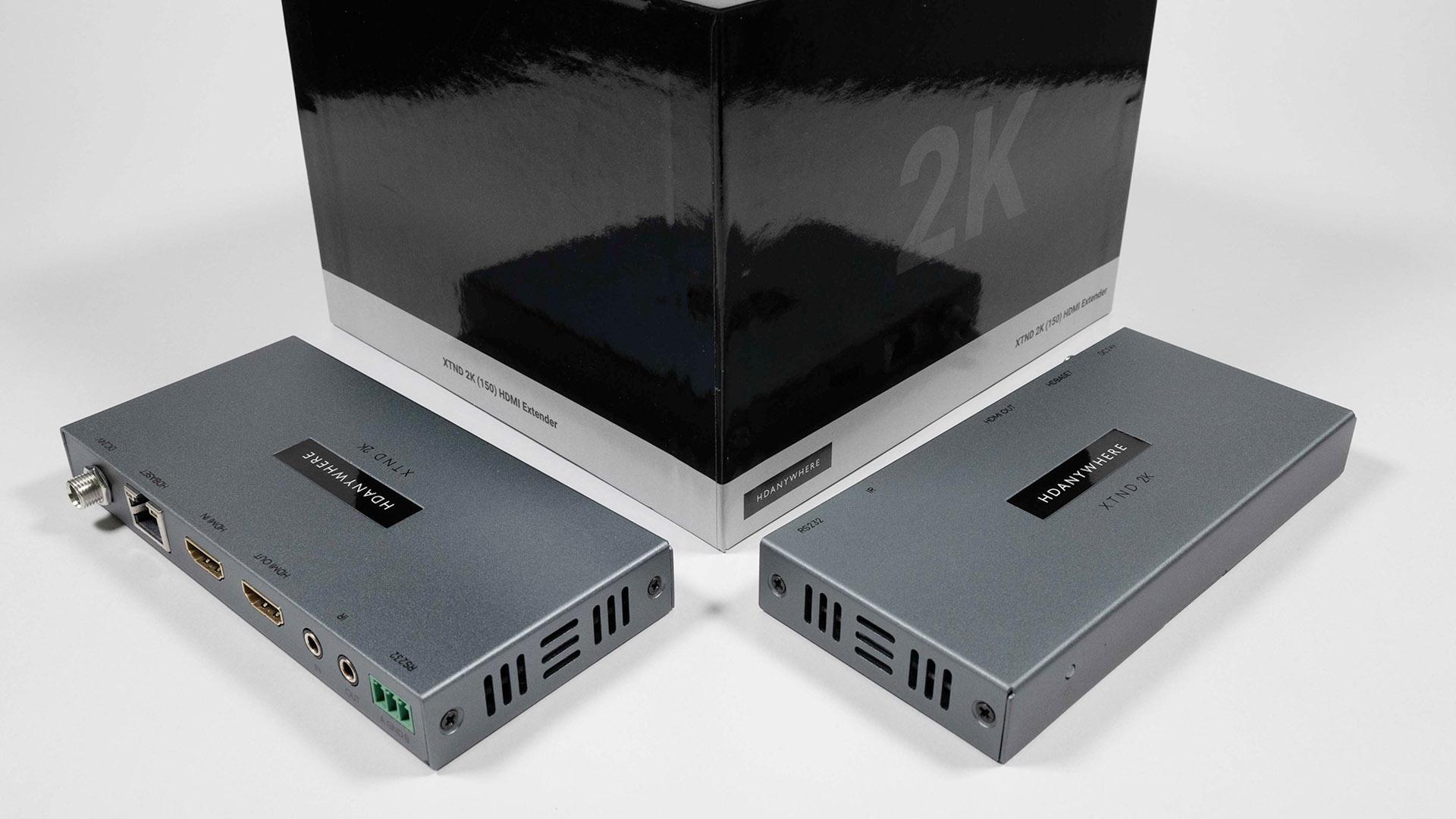 XTND 2K 150