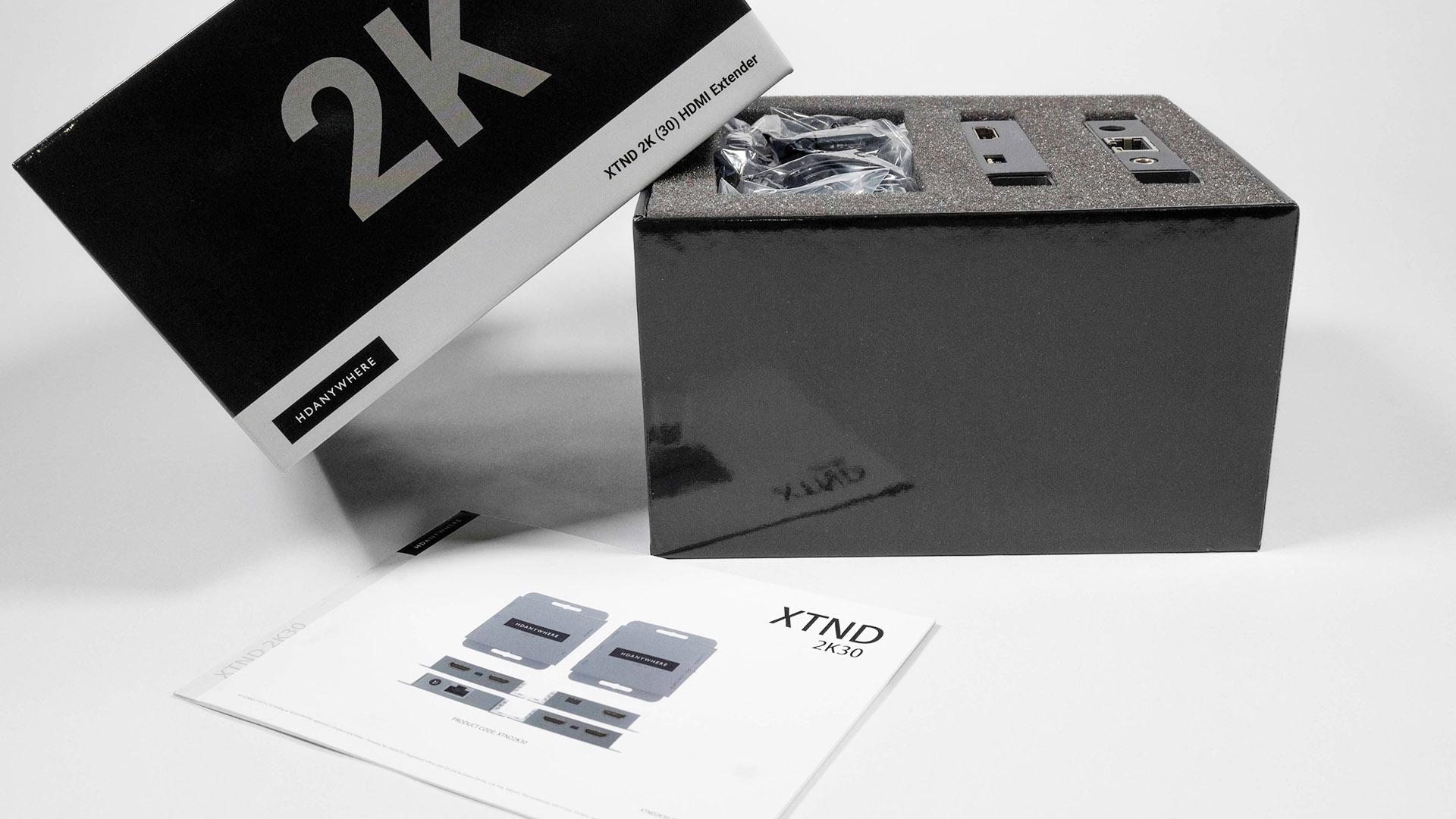 XTND 2K 30p