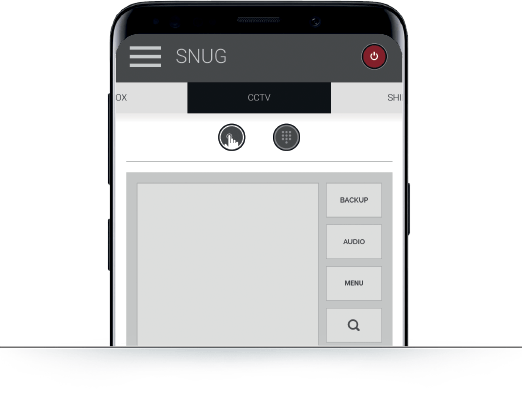 ucontrol features